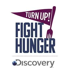 Fight Hunger Campaign by Discovery Networks