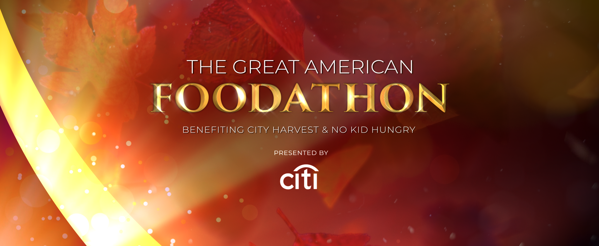 Great American Foodathon
